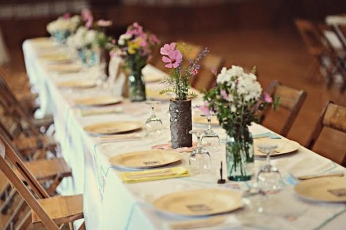 champagne-cristal-verre-champagne-romantique-idée-déco-table-mariage