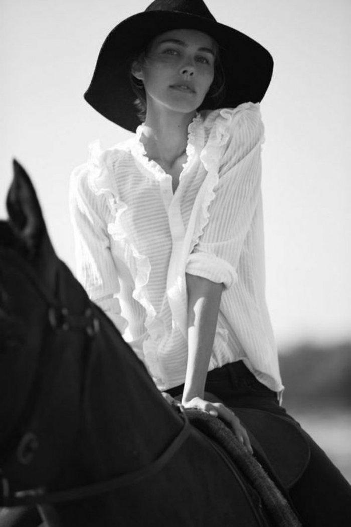 chemise-blanche-chemisette-homme-cool-idée-porter-une-tenue-chic-belle