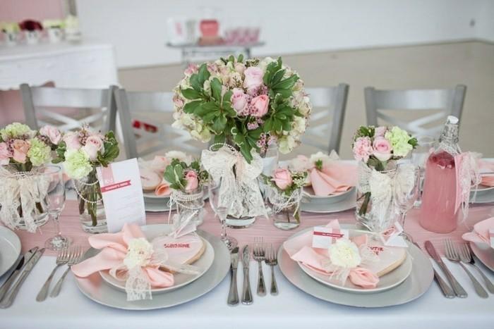 chouette-flute-à-champagne-choisir-flutes-a-champagne-en-rose-deco-table-mariage
