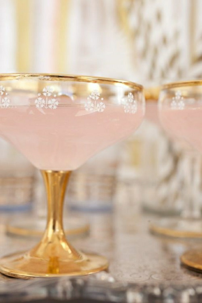 chouette-flute-à-champagne-choisir-flutes-a-champagne-rose-coupe-a-champagne-doree