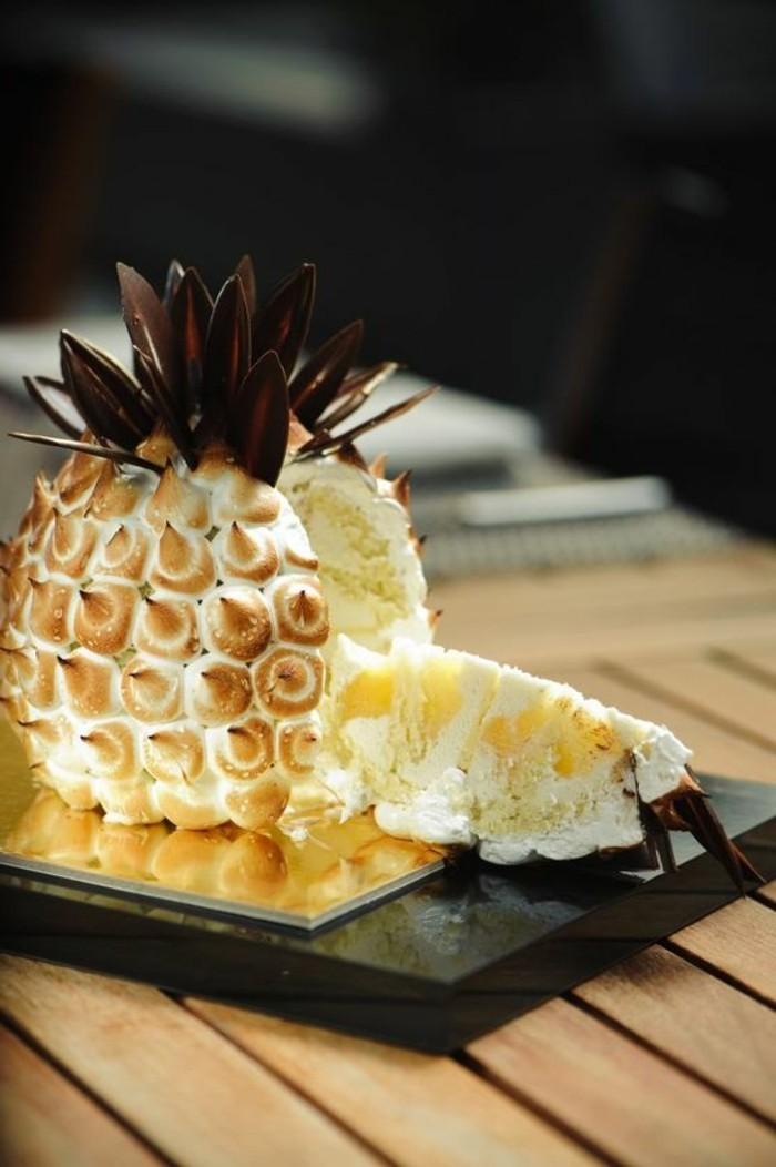 chouettes-gateaux-d-anniversaire-dessin-de-gateau-d-anniversaire-pinapple-ananas