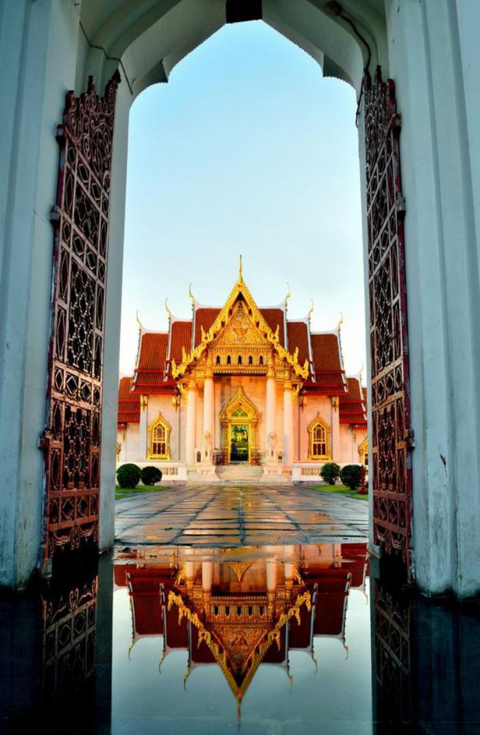 circuit-en-thailande-beaux-châteaux-et-monuments-religiquex