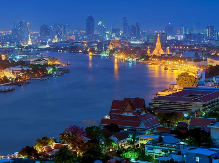 circuit-en-thailande-Bangkok-cité-cosmopolite