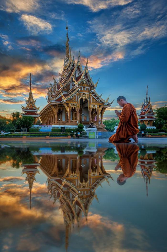 circuit-en-thailande-temple-Khon Kaen