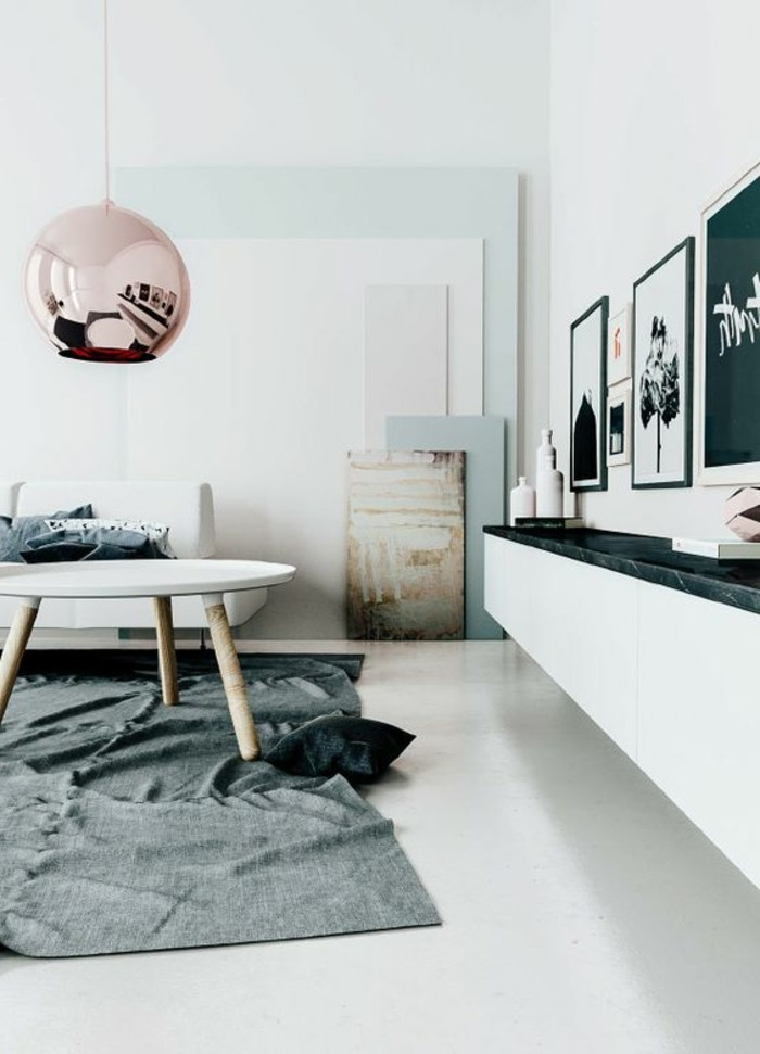 Comment meubler son salon salon feng shui design blog d co for Idee pour amenager son salon