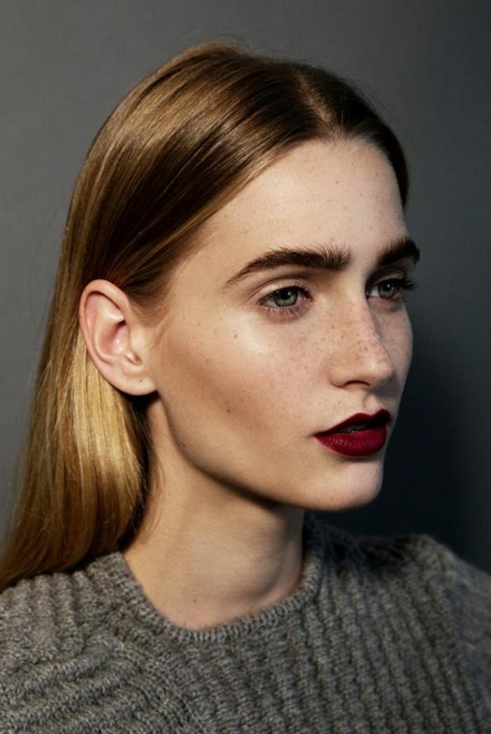 comment-porter-le-rouge-a-levres-pas-cher-rouge-à-lèvres-dior-rouge