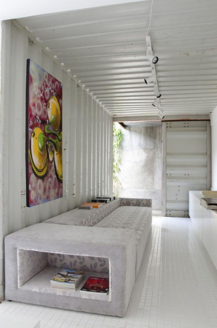 construire-sa-maison-container-intérieur-blanc-de-maison-conteneur