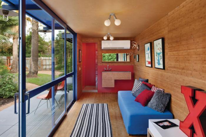 construire-sa-maison-container-intérieur