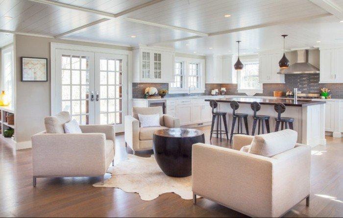 cool-idée-table-ronde-votre-chaises-alinea-ikea-salle-a-manger-table-à-manger-ronde-design