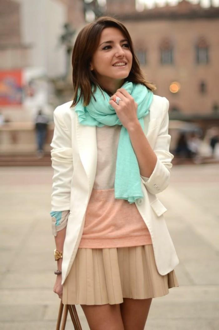 cool-jupe-ethnique-jupes-crayon-jupe-zara-mini-jupes-idée-tenue-automne