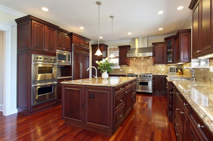 cuisine-avec-ilot-comment-meubler-sa-cuisine
