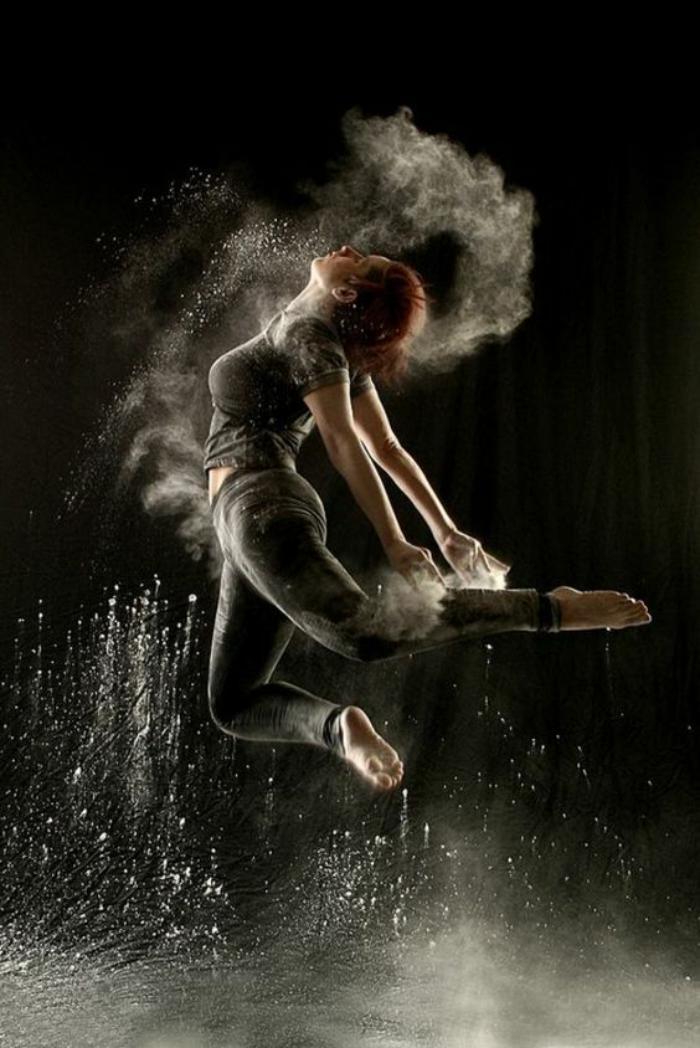 la magie de la danse contemporaine en photos. Black Bedroom Furniture Sets. Home Design Ideas