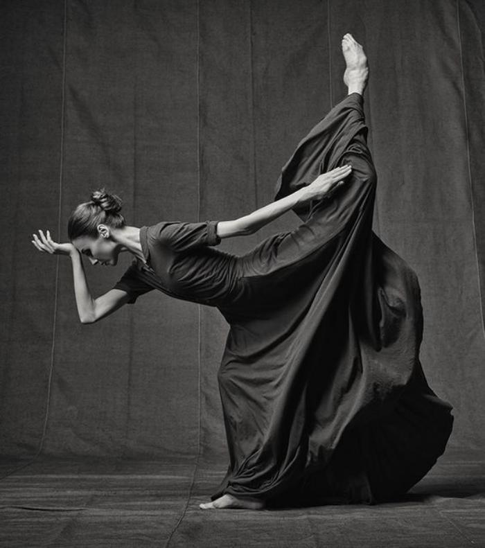 La magie de la danse contemporaine en photos - Archzine fr