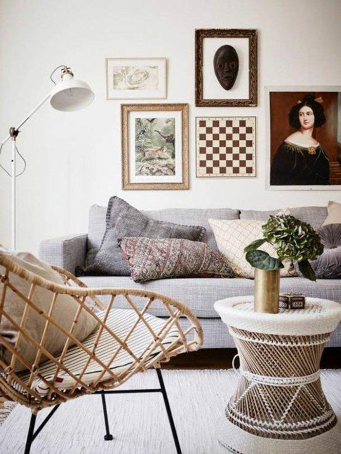 Le fauteuil en rotin les meilleurs mod les for Ikea meubles exterieur