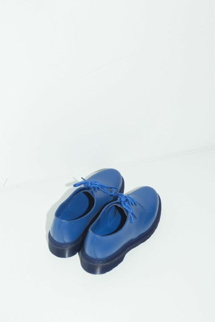 derbies-femme-pas-cher-cuir-bleu-foncé-chaussures-femme-pas-cheres