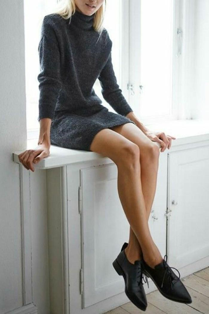 derbies-femme-pas-cher-derbies-femmes-cuir-noir-tendances-de-la-mode-2016