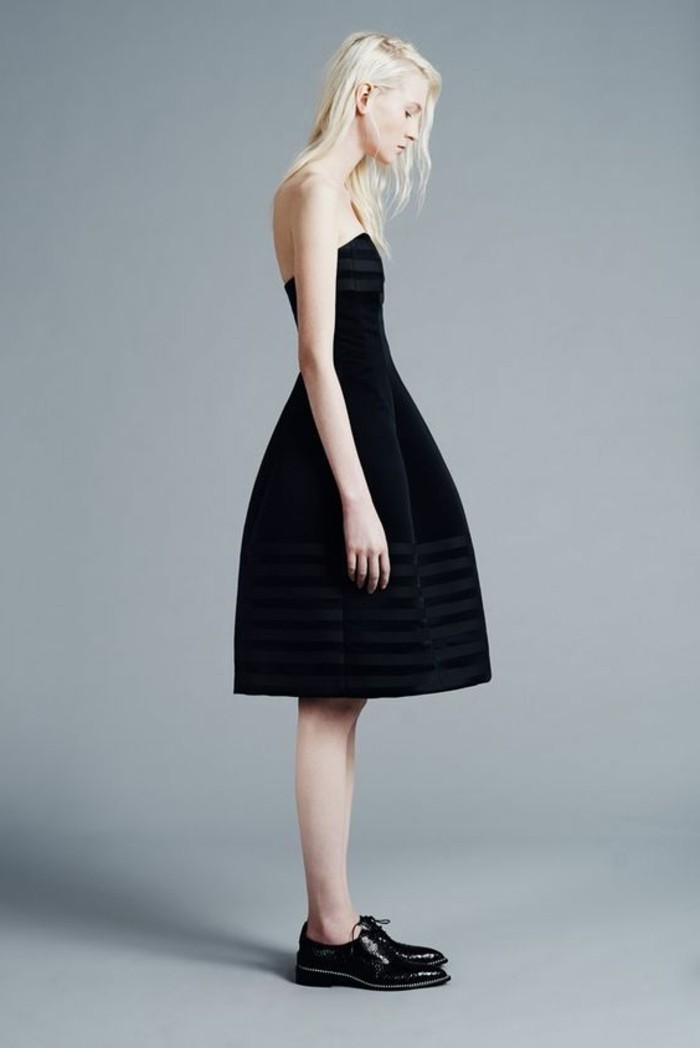derbies-femmes-cuir-noir-derbies-femme-en-cuir-noir-pour-les-femmes-modernes