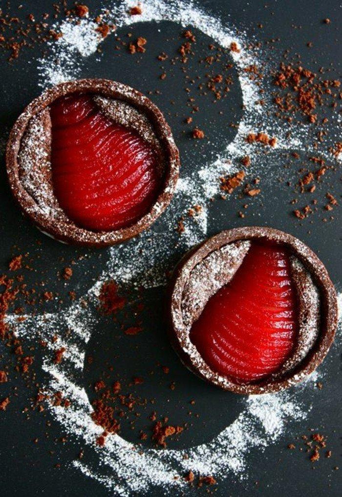 dessert-avec-framboises-recette-avec-des-framboises-delicieux-cool-dessert-aux-framboises