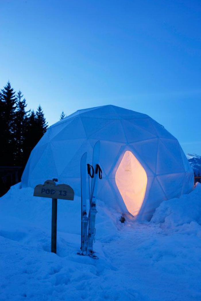 dormir-en-igloo-hébergement-dans-la-glace-séjourner-dans-un-igloo