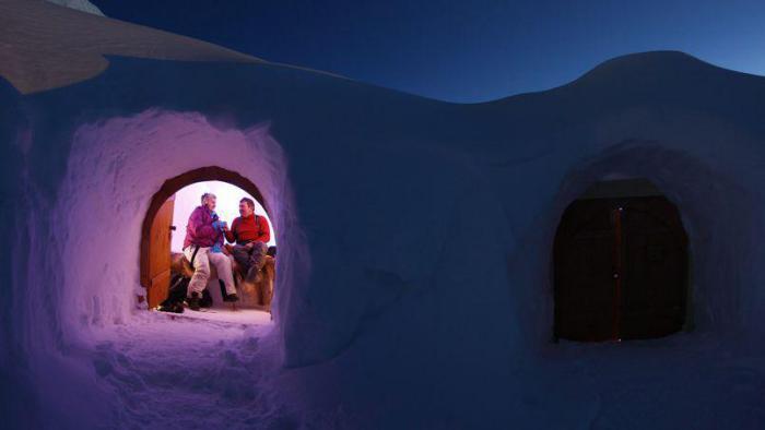 dormir-en-igloo-séjour-dans-un-igloo-de-neige