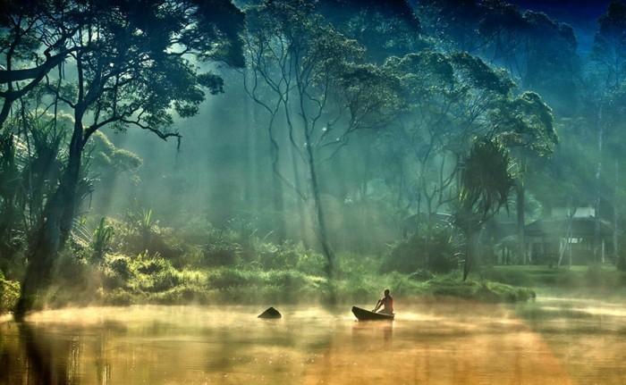 Les plus belles images du monde - Endroit paradisiaque dans le monde ...