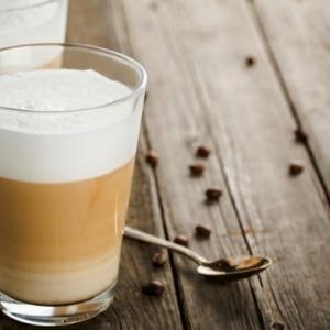 La magie du meilleur latte macchiato