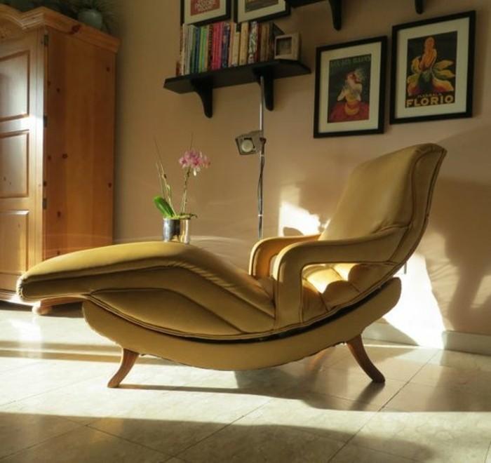 fauteuil-massant-design-en-cuir-beige-comment-bien-choisir-la-meilleure-chaise