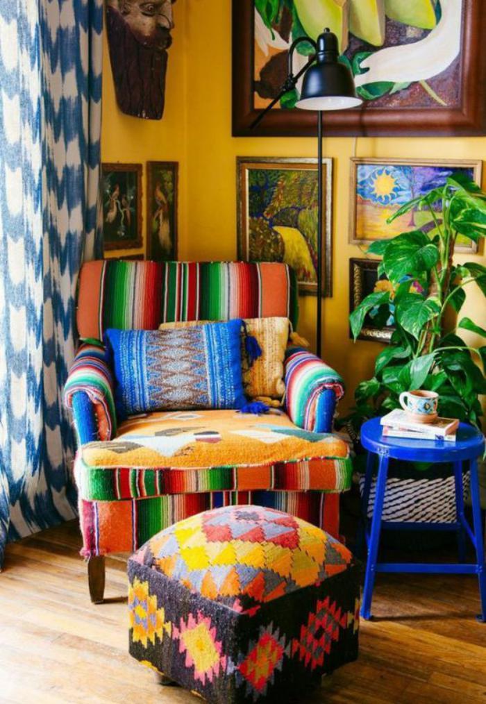 fauteuil-patchwork-ambiance-boho-chic-fauteuils-patchwork