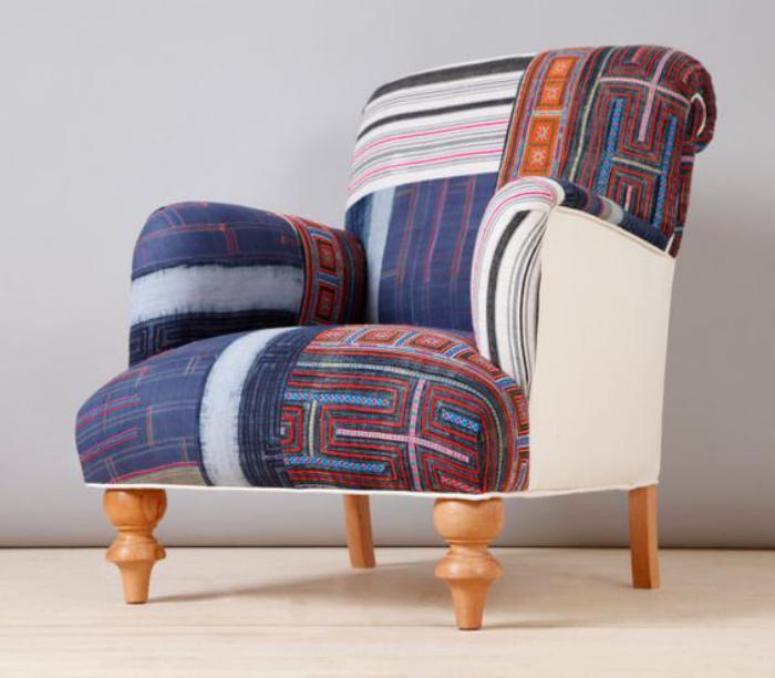 fauteuil-patchwork-idés-déco-fauteuils-patchwork