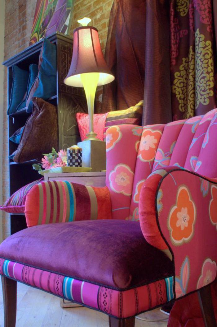 fauteuil-patchwork-joli-fauteuil-habillé-en-tissu