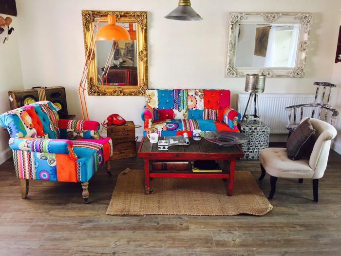 fauteuil-patchwork-sofas-patchwork-déco-d-intérieur