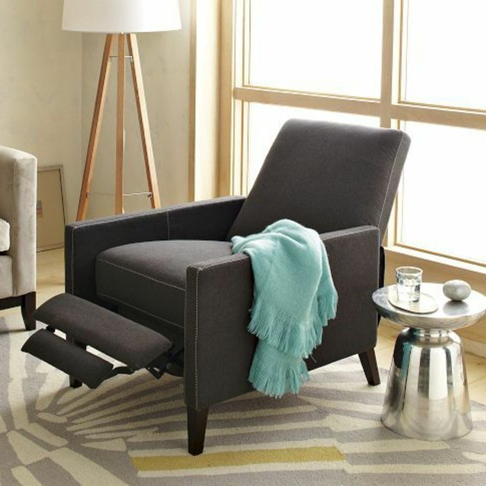 Le meilleur fauteuil de relaxation comment le choisir - Fauteuils relax pas cher ...