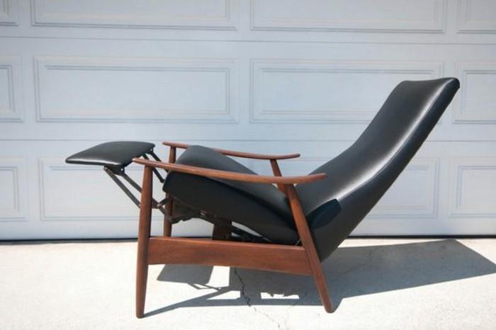 Le meilleur fauteuil de relaxation comment le choisir - Fauteuil relax salon ...
