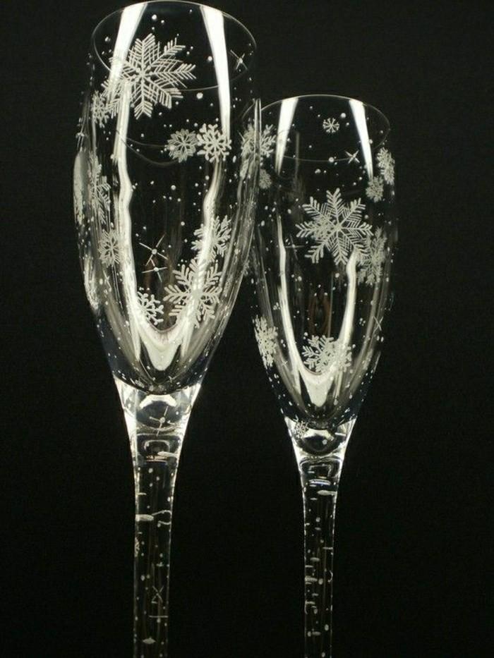 flute-de-champagne-champagne-de-luxe-atmosphere-romantique-hiver