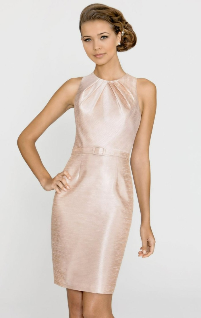 formelle-robe-rose-pale-robes-témoin-mariage-robe-mariage-témoin-cool