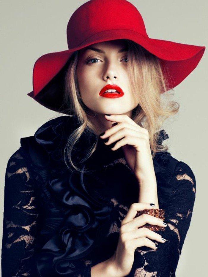 formidable-chapeau-hiver-tenue-chic-et-élégance-vetements-belle