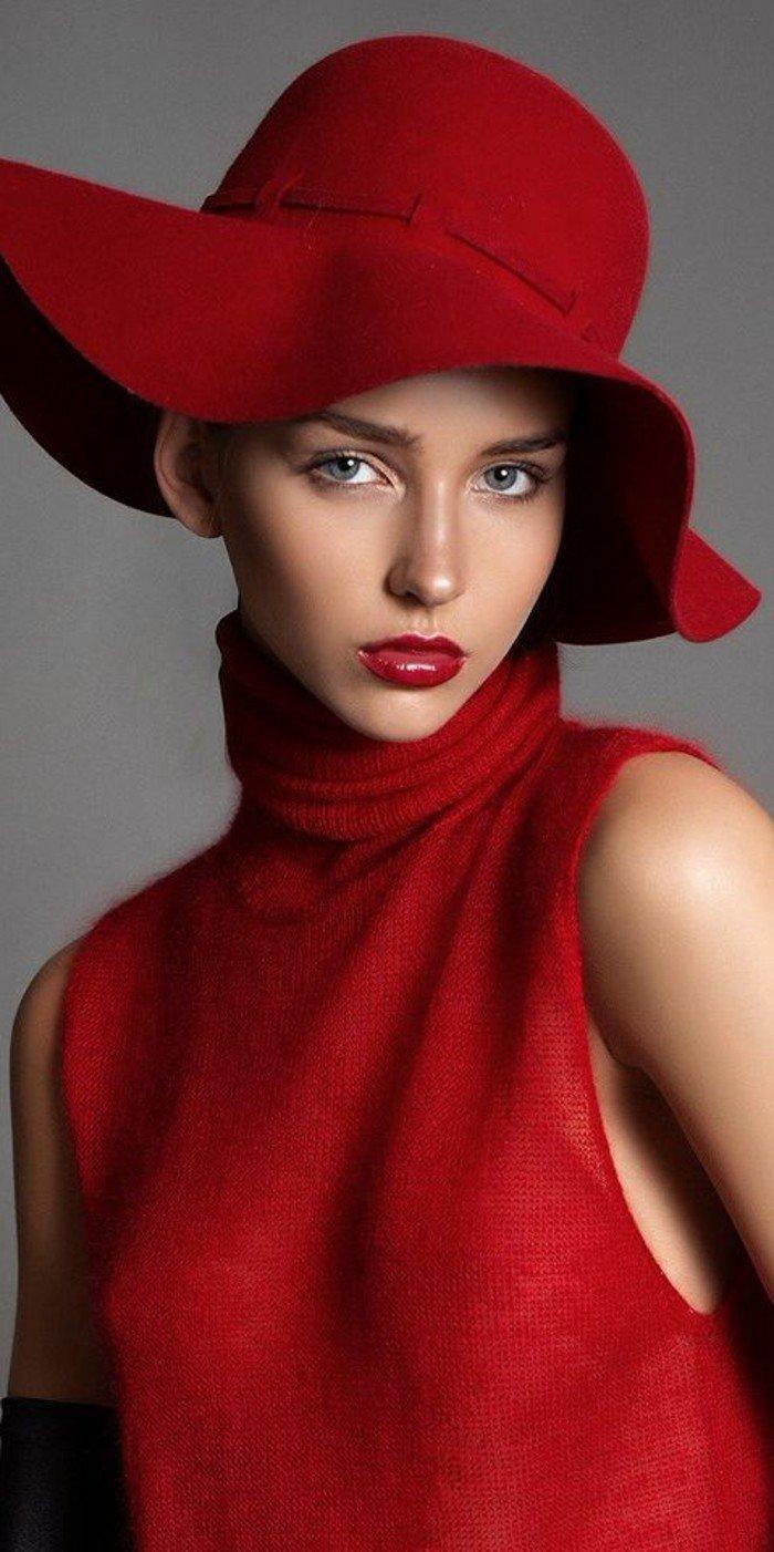 formidable-chapeau-hiver-tenue-chic-et-élégance-vetements-chapeau