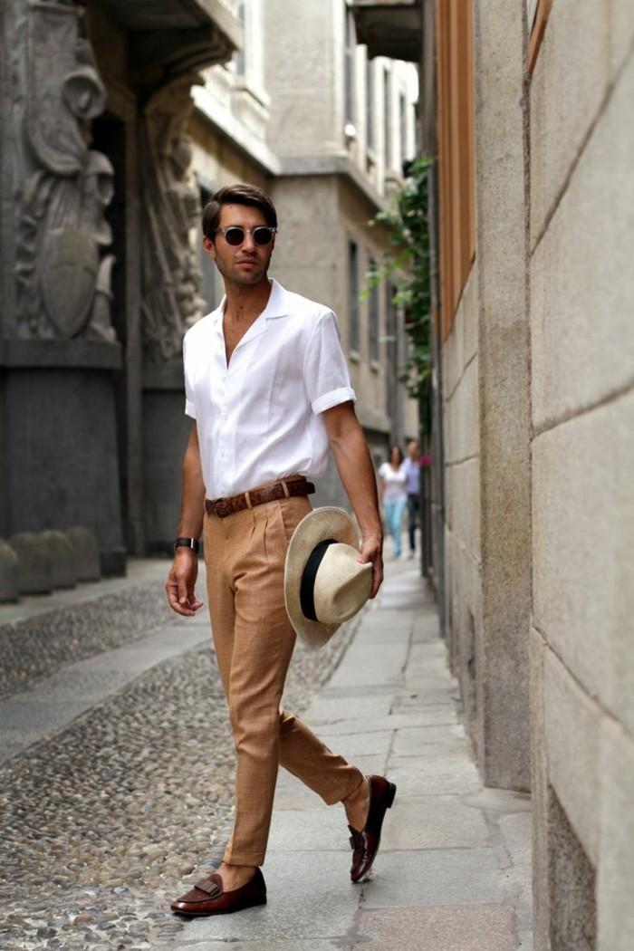 formidable-chemise-blanche-enfant-chemise-en-jean-femme-tenue-de-jour-stylé