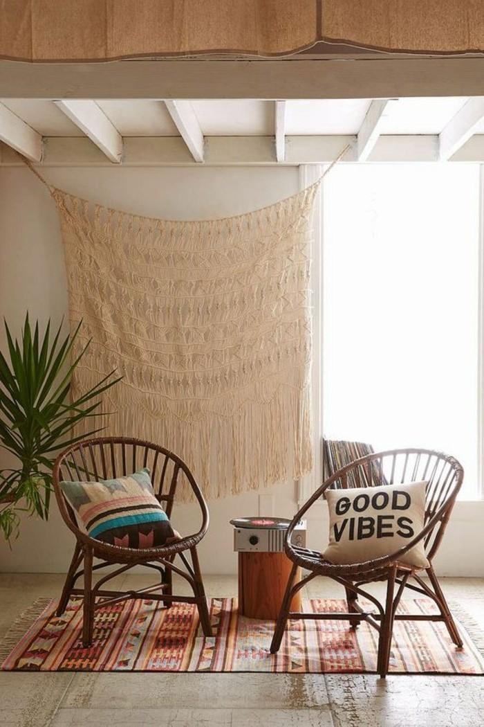 formidable-idée-fauteuil-en-rotin-meubles-rotin-salle-se-séjour-ou-balcon-idee-rustique