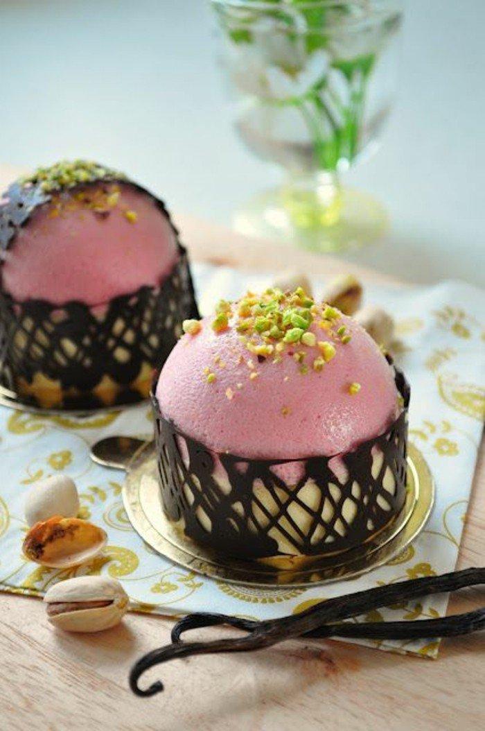 formidable-recette-tarte-aux-framboises-gâteau-framboisier-pistachio
