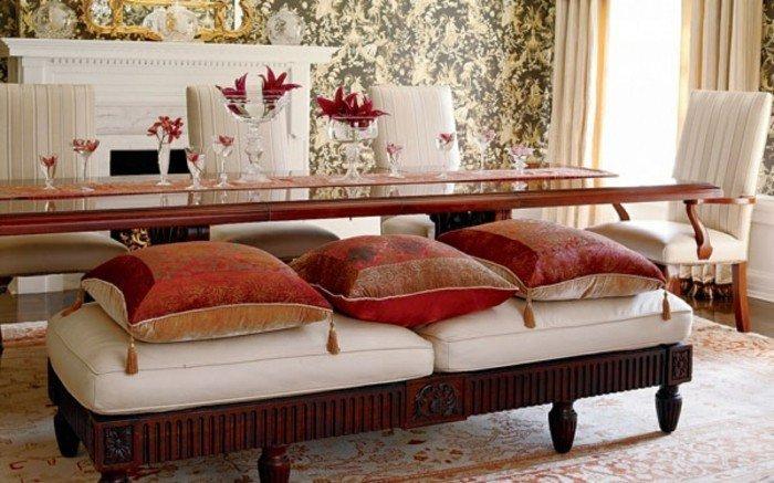 Conforama meuble salle a manger gallery of dcoration de - Table salle a manger blanc laque conforama ...