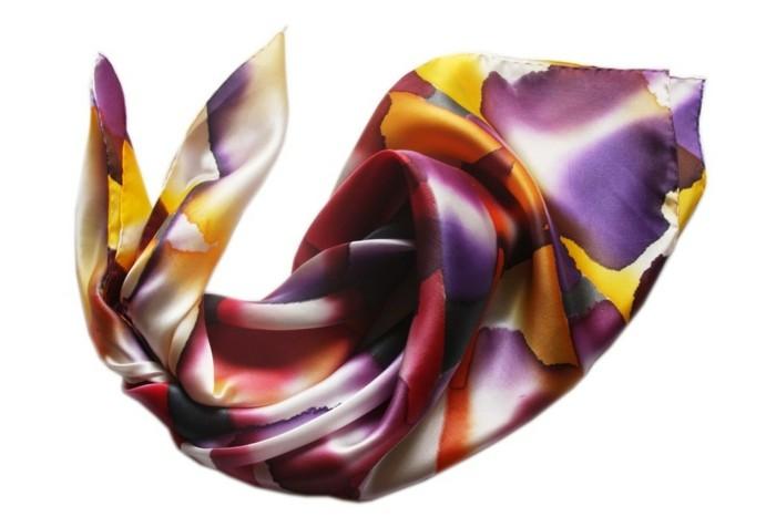 foulards-en-soie-jaune-mauve-resized