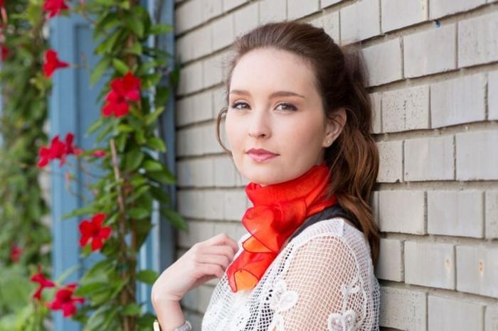 foulards-en-soie-orange-resized
