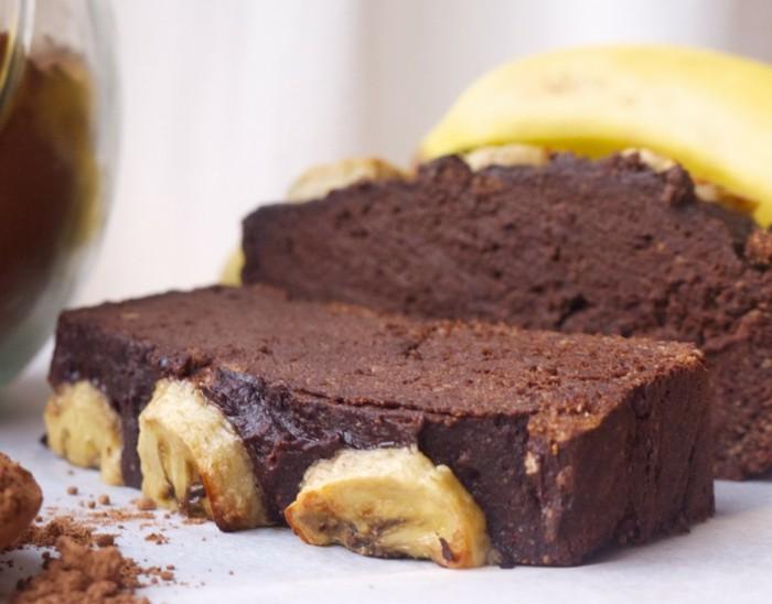 gateau-à-la-banane--gateau-a-la-banane-gateau-banane-chocolat