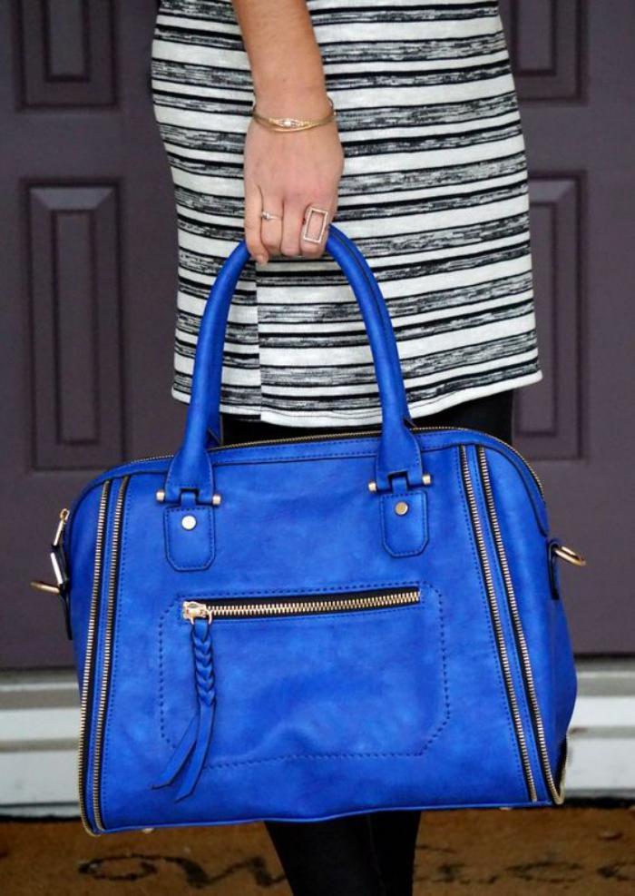 le grand sac main l 39 accessoire pr f r de la femme moderne. Black Bedroom Furniture Sets. Home Design Ideas