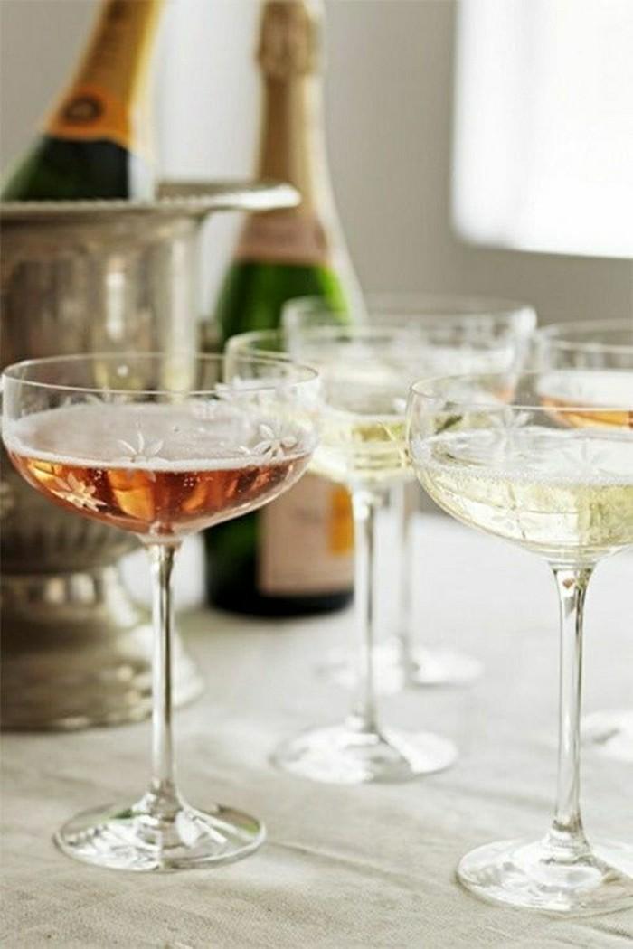 idée-diy-verres-champagne-flute-champagne-personnalisé-table