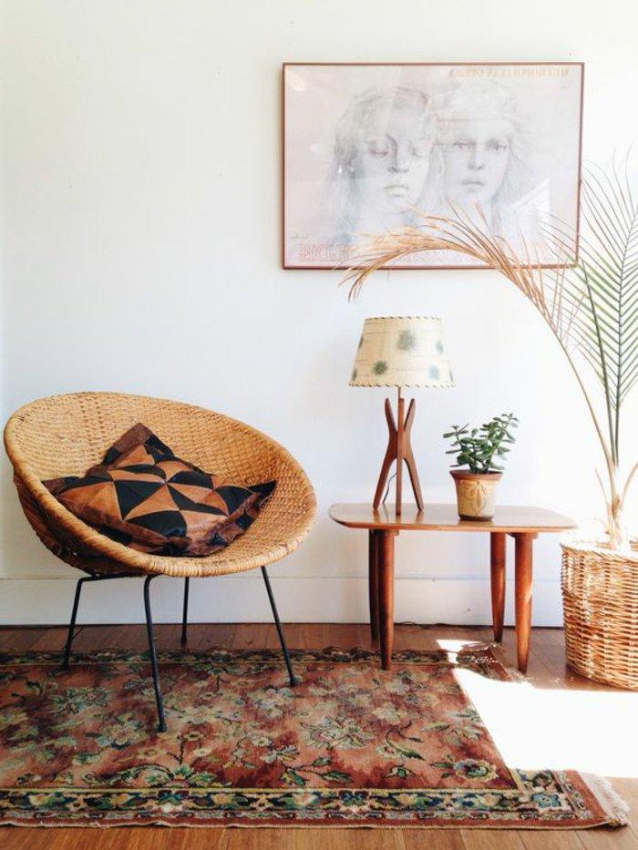 idées-pour-le-salon-fauteuils-en-rotin-design-intérieur-joli-inspiration-cool-choisir-le-bois
