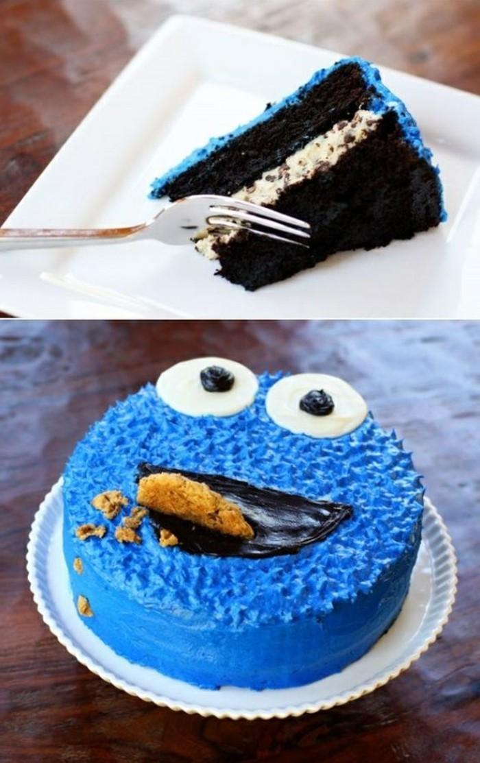 image-de-gâteau-d-anniversaire-gateau-pour-enfant-magnifique-gateau-le-monstre-des-biscuits