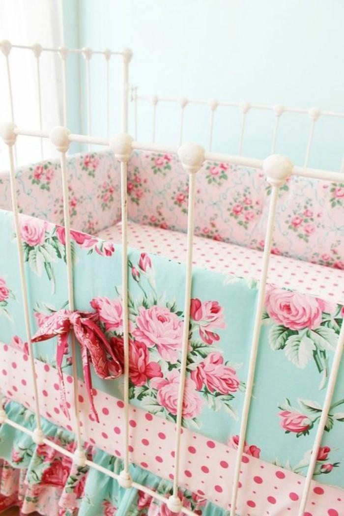 Meuble chambre bebe rose pr l vement d for Meuble chambre bebe fille
