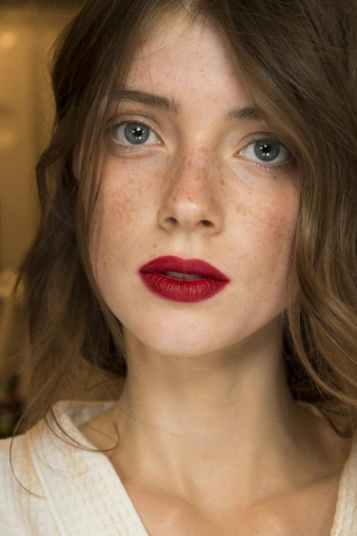 Comme prévenir la pigmentation sur la personne en été